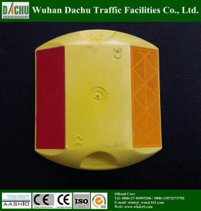 Ce Certificated 3m Plastic Road Stud pictures & photos