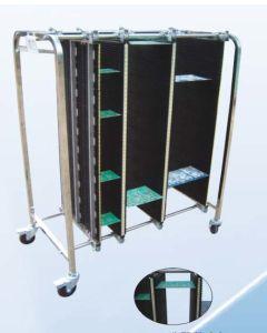 ESD Circulation Cart (B0201 & B0202)