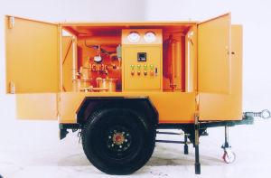 ZJB Transformer Oil Recycling Machine with Transformer