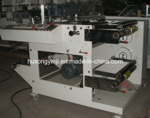 600 High Speed Slitting and Rewinding Machine pictures & photos