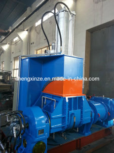 Rubber & Plastic Dispersion Mixer/ Rubber Kneader pictures & photos