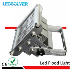 120W COB 160lm/W Bridgelux Dimmable LED Billboard Light