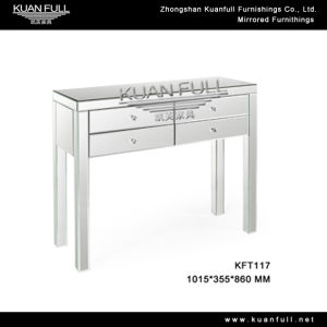 Glass Furniture (KF-T117)