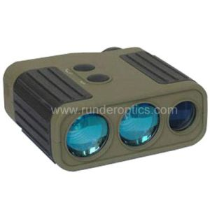 Laser Rangefinder, 15-1500m Working Effective (LRF1500)