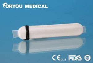 Nasal Haemostatic Sponge Packs with Airway String FDA 510K pictures & photos