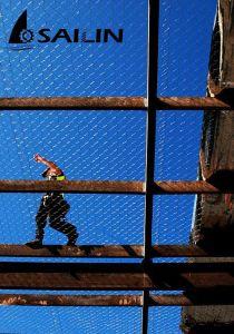 Sailin Brick Wall Plaster Chicken Wire Mesh pictures & photos