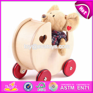 New Design Toy Storing Preschool Wooden Baby Standing Toys W16e069 pictures & photos