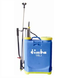 16L Backpack & Hand Sprayer with Stainless Steel Pump pictures & photos
