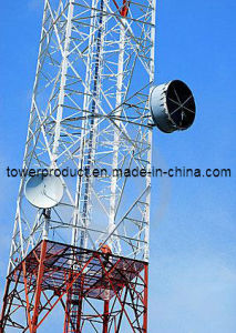 Telecom Infrastructure and Towers Solution pictures & photos