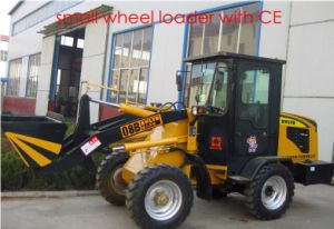 Zl08b Mini Loader with CE pictures & photos