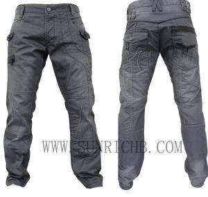 Men′s Jeans (TD1968) pictures & photos