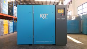 Variable Speed Driven Screw Compressor