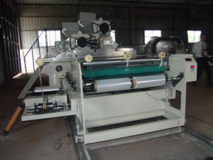 Df-1000 Double Layers Co-Extrusion Stretch Film Machine (CE) pictures & photos