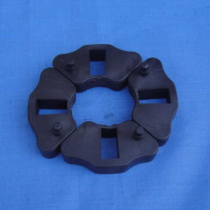 Motorcycle Buffer Rubber/High Quality pictures & photos