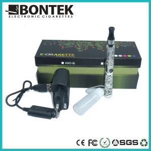 2012 Newest EGO CE4 Kit Big Atomizer EGO-K CE4 Clearomizer EGO K pictures & photos