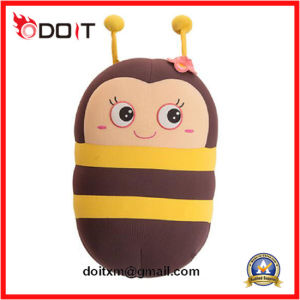 Insect Shaped Stuffed Baby Toy Plush Bee pictures & photos
