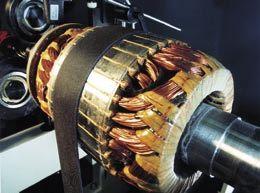 Schenck Balancing Machine - Dynamic Machine Hgw pictures & photos
