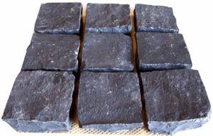 Basalt, Porphyry, Sandstone, Bluestone, Granite Paving Plate/Paving Stone pictures & photos