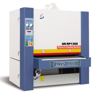 Wide Belt Sander/Sanding Machine (SM1000R-P) pictures & photos