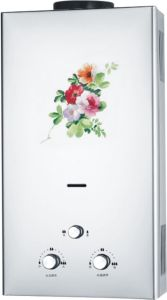 Tankless Instant Gas Water Heater (C27)