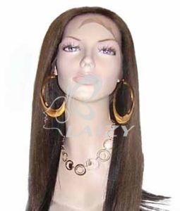 Remy Human Hair Wig