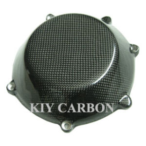 Carbon Fiber Clutch Cover for Ducati pictures & photos