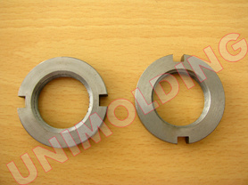 Sloted Nut/Sloted Nut/Flange Nut/Bolt and Nut/OEM Stainless Steel Special Nuts pictures & photos