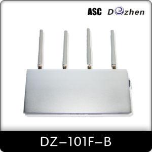 Mobiel Phone Jammer (DZ101F-B)