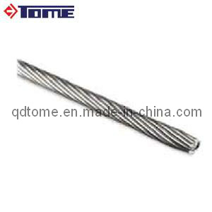 Stainless Steel Wire Rope, Cable pictures & photos