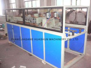 PVC Pipe Extrusion Line Making Machine pictures & photos