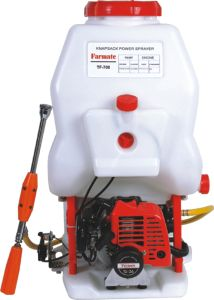 Backpack Gasoline Power Sprayer with CE (TF-708) pictures & photos