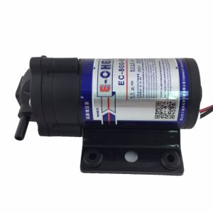 The Smallest Water Pump 800 Series 50gpd RO pictures & photos