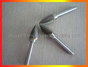 Tungsten Carbide Rotary File