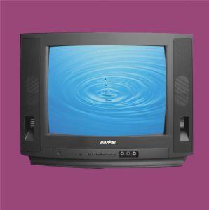 Digital Colour TV (ZD-14B)