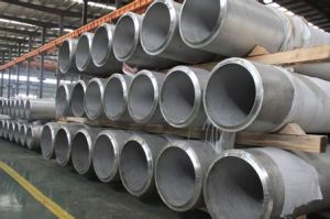 Stainless Steel Pipe 304, 316 pictures & photos