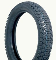 Motorcycle Tire (2.75-18 2.50-18 2.50-17)