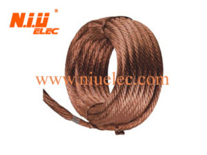 Round Flexible Copper Standed Wire