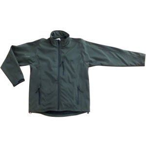 Softshell Jacket (PF20) pictures & photos