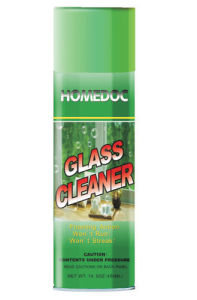 Glass Cleaner (H2210)