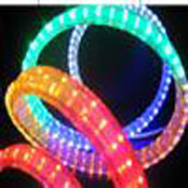 LED Rope Light (Flat Five-Wire) (SCT-R-5)