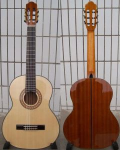 36 Inch Small Size Vintage Classical Guitar (SC-103) pictures & photos