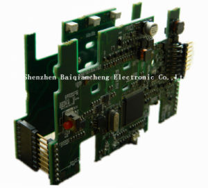Excellent Quanlity and Low Cost PCBA Processing and Assembly Service of LCD TV (PCBA-000215-BQC)