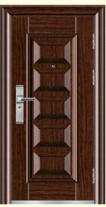Security Door (KD-S205)