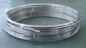 12mm Seamless Stainless Steel Coil Tube/Pipe pictures & photos