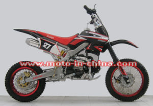 CE Certificate Dirt Bike (BON-DB125-3)