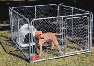 High Quality at Low Price Pet Cages (Kpc02)