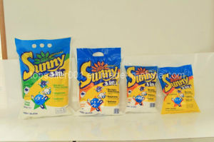 Super Clean Household Laundry Detergent Powder
