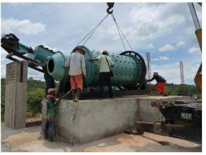 50-500t/D Magnetite Ore Processing Plant pictures & photos