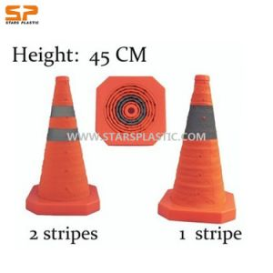 Road Cone (ST-CSC-L45) pictures & photos