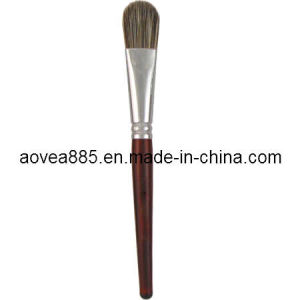 Foundation Synthetic Brush (CFB117)